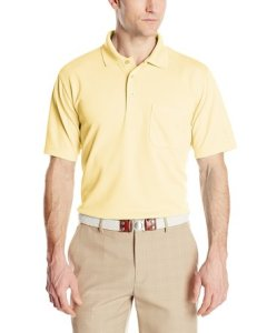 Top 10 best men's Polo shirts for Athletic