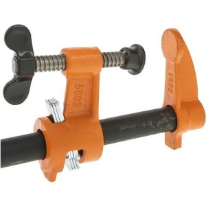 Pony 56 2-12 Deep Reach Clamp & Spreader Fixture for 34 Pipe