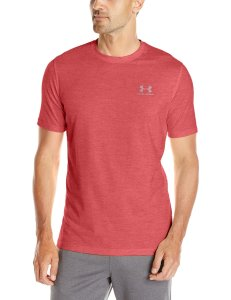 Under Armour Men's Charged Cotton Sportstyle
