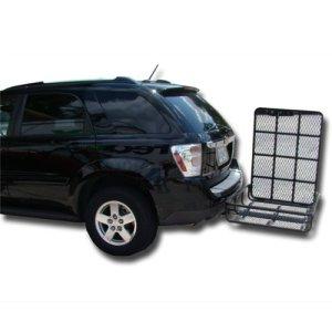 Wheelchair Sco oter Mobility Lift Carrier Rack R amp