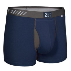2Undr Mens Swing Shift Trunk Boxers
