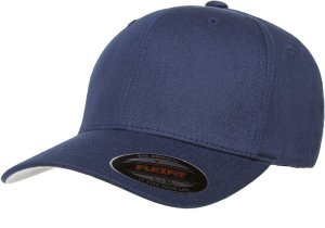 Flexfit 5001 Premium Original Cotton Twill Fitted Hat