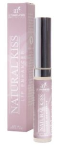 Art Naturals® Natural Kiss Lip Gloss Plumper Enhancer Serum 0.25 Ounces - Needle Free Lip.