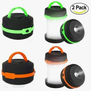 Top 10 best lantern flashlights