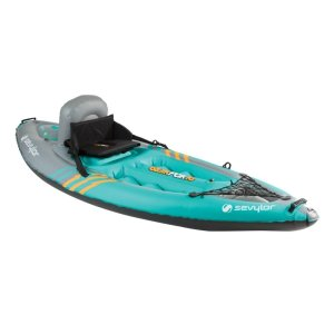 Coleman Quikpak(TM) K1 1-Person Kayak