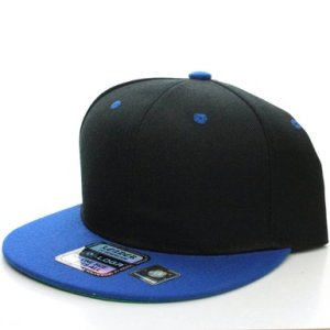 L.O.G.A. Plain Adjustable Snapback Hats Caps (Many Colors)
