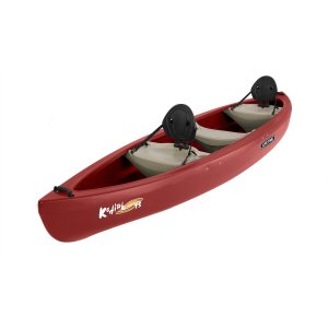 Lifetime Emotion Wasatch Canoe