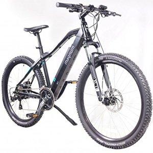 Magnum MI5 Electric Bicycle Electric Mountain Bicycle Bike, Electric Bike, 350w,