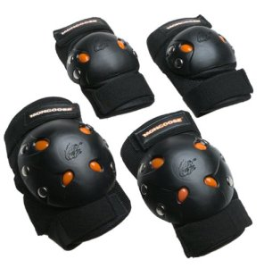 Top 10 best skateboarding knee pads