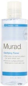 Murad Clarifying Toner, Step 1 CleanseTone, 6 fl oz (180 ml)