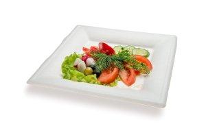 Restaurantware Collezione Pulpa Bagasse Large Square Plate 10 inches 100 count box