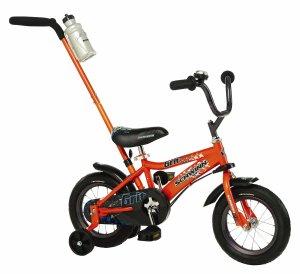 Schwinn Boys' 12-Inch Grit Bike