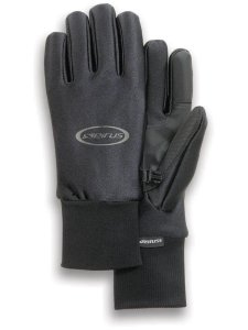 Seirus Innovation 1425 Men's Original All-Weather Lighweight Form Fit - Winter Cold Weather Glove