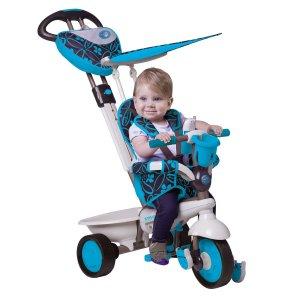 Top ten best tricycles for your kids