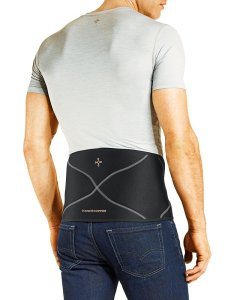 Tommie Copper Men's Back Brace