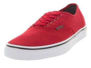 Vans Unisex Authentic (Sport Pop) Skate Shoe