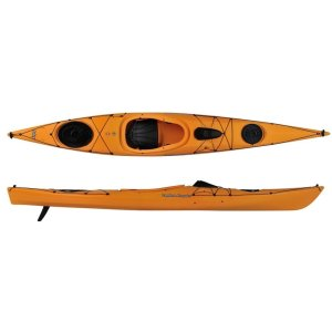 Venture Kayaks Islay Light Touring Kayak 2013