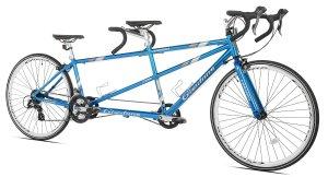 Giordano Viaggio Tandem Road Bike