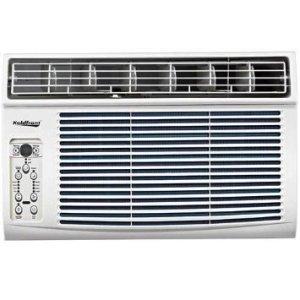 Koldfront 10,000 BTU 115V Window Air Conditioner