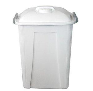 Odorless Cloth Diaper Pail (7 gallon 1-2 days)