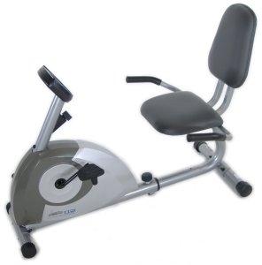 Stamina 1350 Magnetic Resistance Recumbent Bike