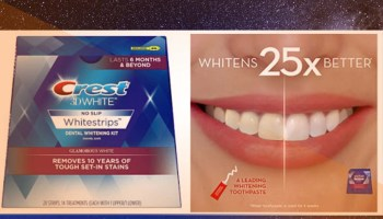 Top 10 Best Teeth Whitening Toothpastes For Sensitive Teeth And Braces