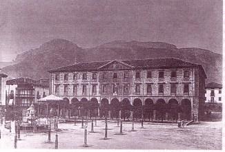 Aduana 1 1900