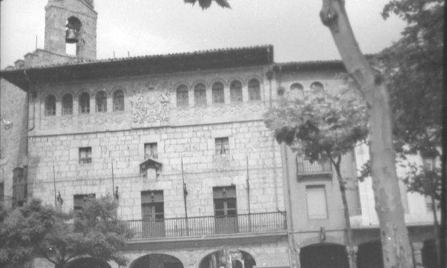 Orduña en la Corona Real y Señorío de Vizcaya (siglo XVI)