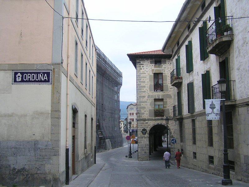 Las Villas en la Vizcaya medieval