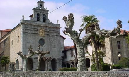 El Santuario de La Antigua