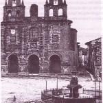 Arquitectura orduñesa