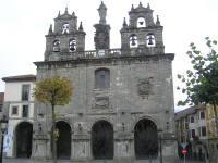 La Plaza: Lado SUR