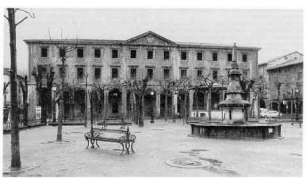 Ayala y Orduña, un conflicto comercial constante