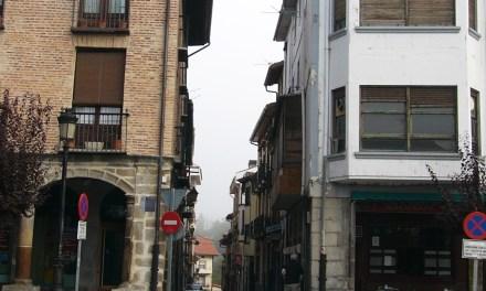 Calle Orruño