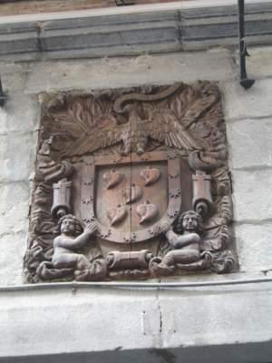 Personajes de Orduña, o relacionados con ella, y su entorno (B-C)