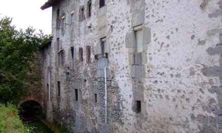 Estructura de la sociedad urbana Vizcaína