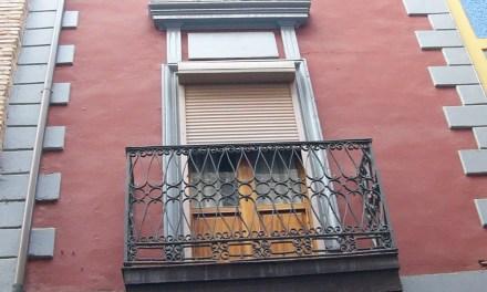 Calle BURGOS