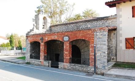 Orduña (Arquitectura religiosa)