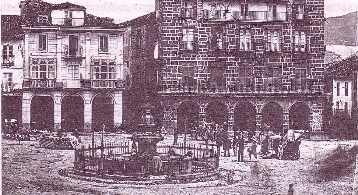 El regimiento municipal de Orduña (siglo XVI)