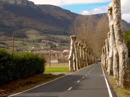 El camino directo a la Meseta Orduña-Pancorbo (III)