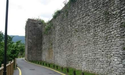 Consolidación urbana en la Baja Edad Media (siglo XV) (III)