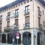 El palacio renacentista en Orduña