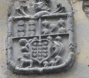 Escudos de Orduña
