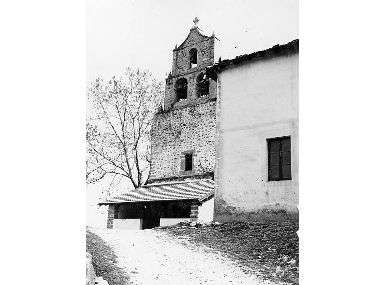 Ermitas de Saratxo y Lecámaña