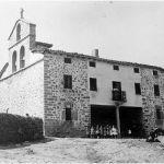 Ermitas del Valle de Arrastaria