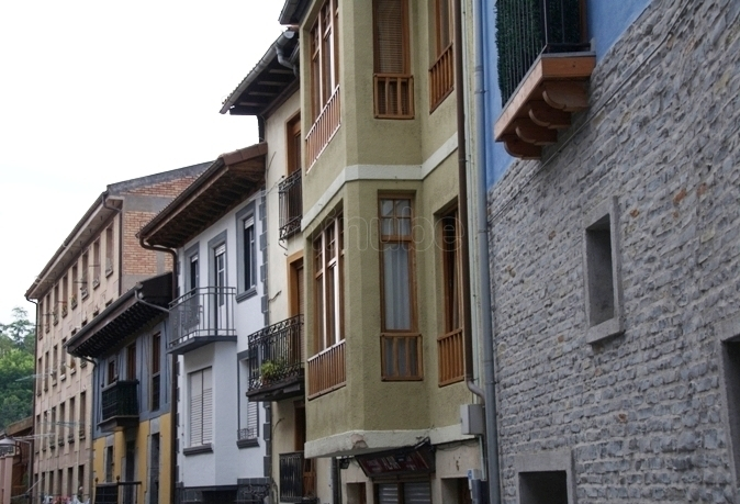 Toponimia de Orduña (I)