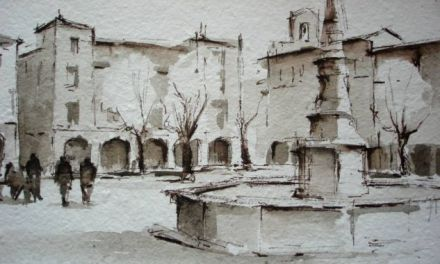 Orduña (siglos XVII y XVIII)