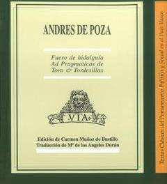 Los germanismos del español (Andrés de Poza)