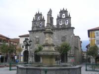 El Castillo de Orduña