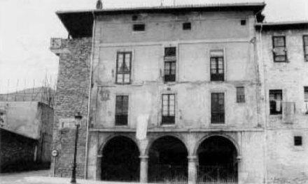 Fuentes históricas de Armona